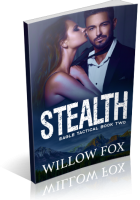 Blitz Sign-Up: STEALTH by Willow Fox