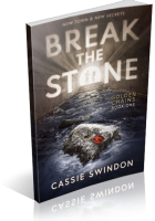 Blitz Sign-Up: Break the Stone by Cassie Swindon