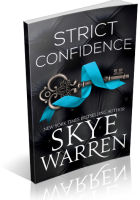 Blitz Sign-Up: Strict Confidence by Skye Warren