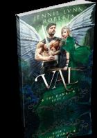 Tour: Val by Jennie Lynn Roberts
