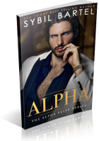 Blitz Sign-Up: Alpha by Sybil Bartel