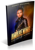 Blitz Sign-Up: Awakening by Poppy Williams