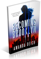 Tour Sign-Up: Becoming Brooklyn by Amanda Deich