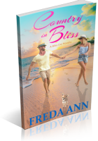 Blitz Sign-Up: Country in Bliss by Freda Ann