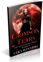 Blitz Sign-Up: Crimson Tears by Lyra Winters