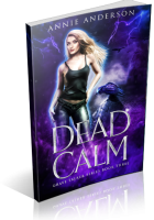 Tour Sign-Up: Dead Calm by Annie Anderson