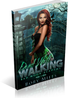 Blitz Sign-Up: Dead Wolf Walking by Rory Miles