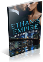 Blitz Sign-Up: Ethan's Empire: Laying Down the Rules by R.V. Garner