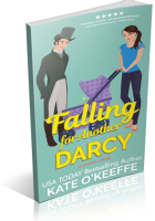 Blitz Sign-Up: Falling for Another Darcy by Kate O'Keeffe