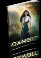 Blitz Sign-Up: Gambit by C.L. Denault