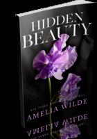Blitz Sign-Up: Hidden Beauty by Amelia Wilde