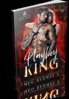 Blitz Sign-Up: Underworld Bride Trials 1: Playboy King by Meg Xuemei X.