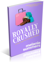 Blitz Sign-Up: Crazy Royal Love Series by Melanie Summers