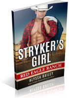 Blitz Sign-Up: Stryker's Girl by Alyssa Bailey