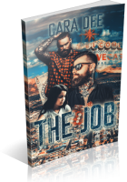 Blitz Sign-Up: The Job by Cara Dee