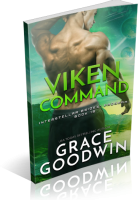 Blitz Sign-Up: Viken Command by Grace Goodwin