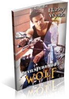 Blitz Sign-Up: Wolf by Harley Wylde
