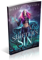 Blitz Sign-Up: A Shifter's Sin by Debbie Cassidy