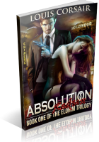 Tour Sign-Up: Absolution: Redux by Louis Corsair