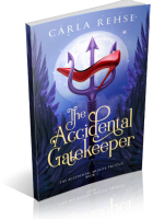 Blitz Sign-Up: The Accidental Gatekeeper by Carla Rehse