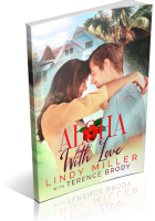 Tour: Aloha With Love by Lindy Miller & Terence Brody