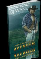 Blitz Sign-Up: Avenger by BJ Wane