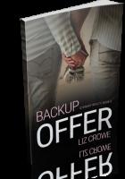 Blitz Sign-Up: Backup Offer by Liz Crowe