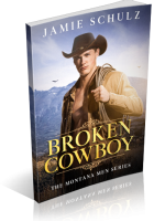 Blitz Sign-Up: Broken Cowboy by Jamie Schulz