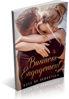 Blitz Sign-Up: The Business Engagement by Kasi Blake