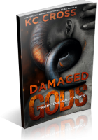 Blitz Sign-Up: Damaged Gods by JA Huss writing as KC Cross
