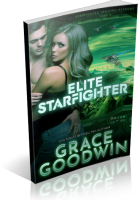Blitz Sign-Up: Elite Starfighter by Grace Goodwin