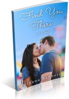 Blitz Sign-Up: Find You There by Brianna Bennett