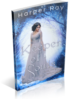 Blitz Sign-Up: Keeper of Souls by Harper Ray