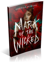 Tour: Mark of the Wicked by Georgia Bowers