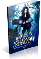 Blitz Sign-Up: The Moon Shadow by K. Rea