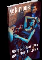 Blitz Sign-Up: Nefarious by Mary Ann Marlowe
