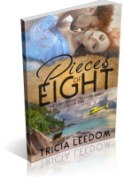 Tour: Pieces of Eight by Tricia Leedom