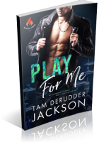 Blitz Sign-Up: Play For Me by Tam DeRudder Jackson