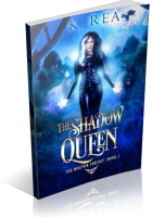 Blitz Sign-Up: The Shadow Queen by K. Rea