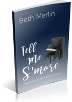Tour Sign-Up: Tell Me S'more by Beth Merlin