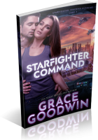 Blitz Sign-Up: Starfighter Command by Grace Goodwin