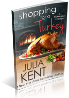 Blitz Sign-Up: Shopping for a Turkey by Julia Kent