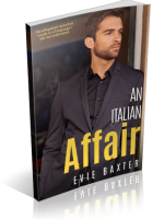 Blitz Sign-Up: An Italian Affair by Evie Baxter