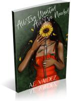 Tour Sign-Up: All I've Wanted All I've Needed by A.E. Valdez