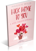 Blitz Sign-Up: Back Home to You by Maggie Wild