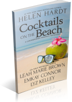 Blitz Sign-Up: Cocktails on the Beach Anthology