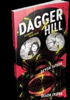 Tour: Dagger Hill by Devon Taylor