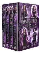 Blitz Sign-Up: Daughter of Hades Collection by Dani Hoots