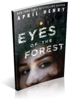 Tour: Eyes of the Forest by April Henry