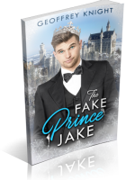 Blitz Sign-Up: The Fake Prince Jake by Geoffrey Knight